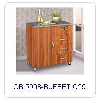 GB 5908-BUFFET C25
